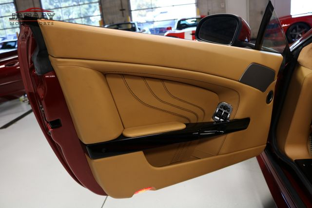 2012 Aston Martin V8 Vantage S Merrillville, Indiana 22