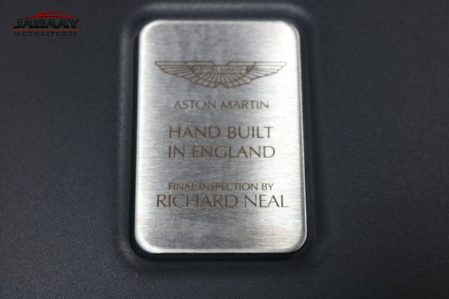 2012 Aston Martin V8 Vantage S Merrillville, Indiana 50