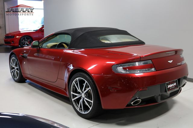 2012 Aston Martin V8 Vantage S Merrillville, Indiana 27