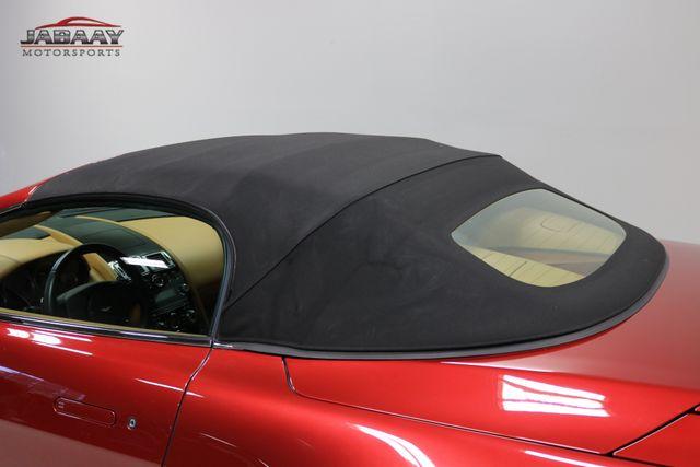 2012 Aston Martin V8 Vantage S Merrillville, Indiana 28
