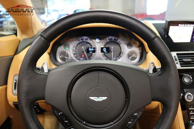 2012 Aston Martin V8 Vantage S Merrillville, Indiana 15