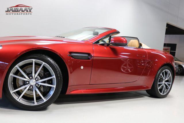 2012 Aston Martin V8 Vantage S Merrillville, Indiana 31