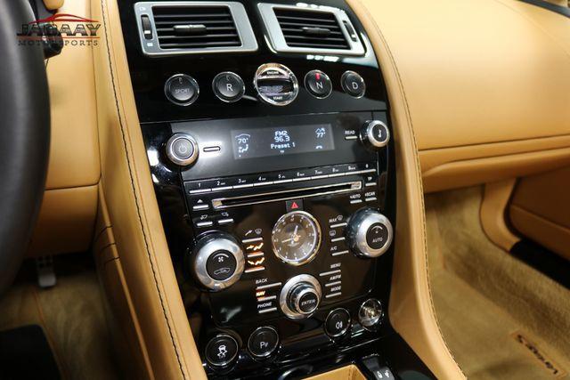 2012 Aston Martin V8 Vantage S Merrillville, Indiana 19