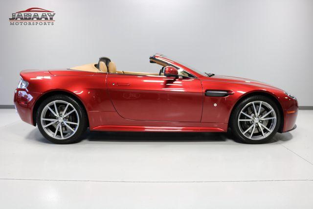 2012 Aston Martin V8 Vantage S Merrillville, Indiana 5