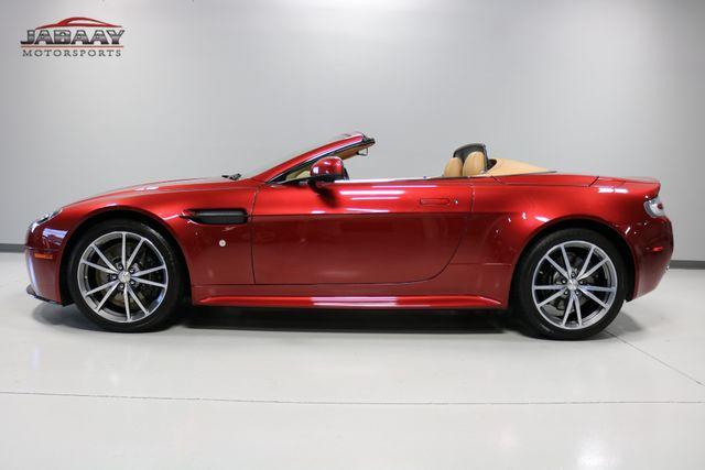 2012 Aston Martin V8 Vantage S Merrillville, Indiana 1
