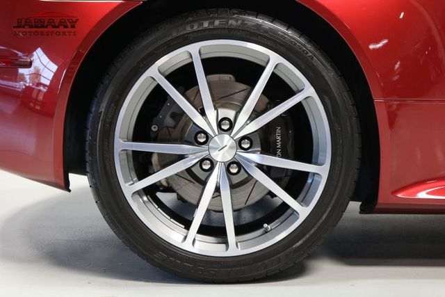 2012 Aston Martin V8 Vantage S Merrillville, Indiana 48