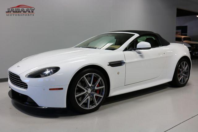 2012 Aston Martin V8 Vantage S Merrillville, Indiana 23
