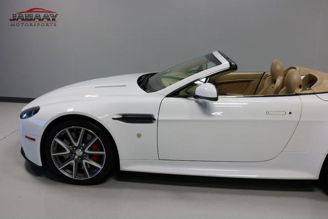 2012 Aston Martin V8 Vantage S Merrillville, Indiana 30