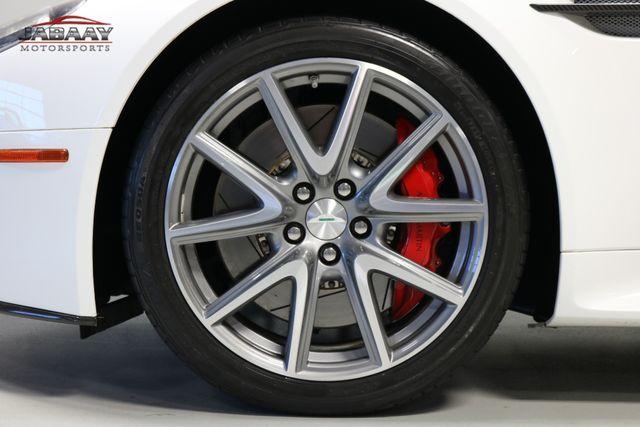 2012 Aston Martin V8 Vantage S Merrillville, Indiana 42