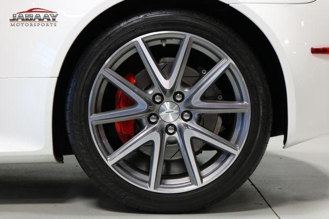 2012 Aston Martin V8 Vantage S Merrillville, Indiana 43