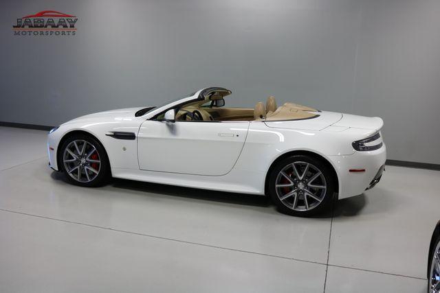 2012 Aston Martin V8 Vantage S Merrillville, Indiana 35
