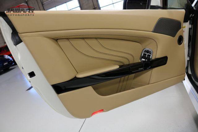 2012 Aston Martin V8 Vantage S Merrillville, Indiana 20