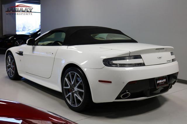 2012 Aston Martin V8 Vantage S Merrillville, Indiana 25