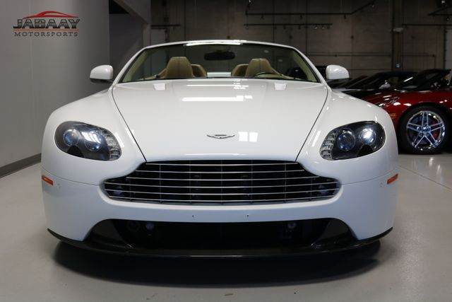 2012 Aston Martin V8 Vantage S Merrillville, Indiana 7