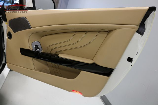 2012 Aston Martin V8 Vantage S Merrillville, Indiana 21