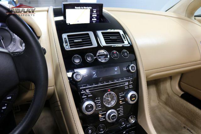 2012 Aston Martin V8 Vantage S Merrillville, Indiana 17
