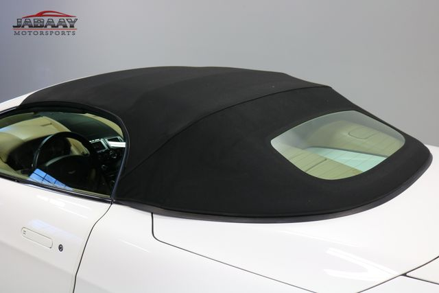 2012 Aston Martin V8 Vantage S Merrillville, Indiana 26