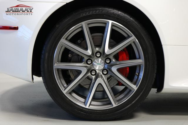 2012 Aston Martin V8 Vantage S Merrillville, Indiana 44