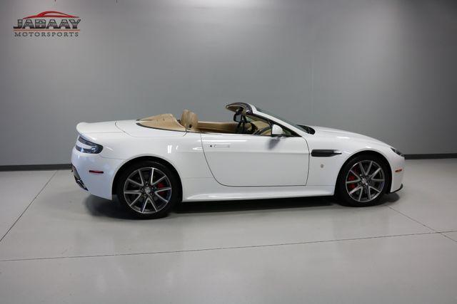 2012 Aston Martin V8 Vantage S Merrillville, Indiana 39
