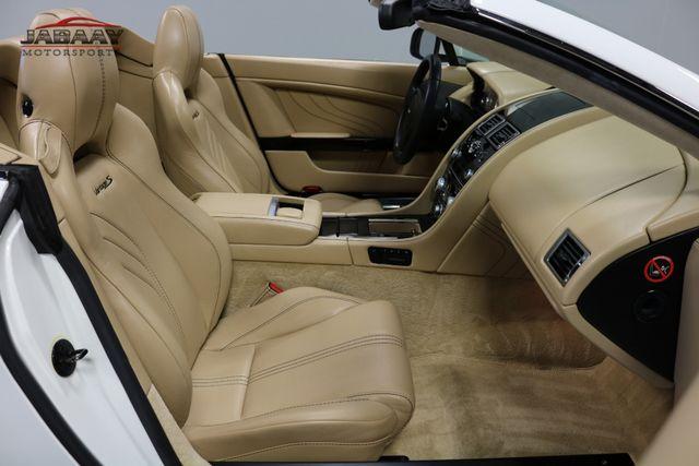 2012 Aston Martin V8 Vantage S Merrillville, Indiana 13