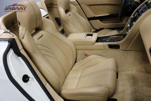 2012 Aston Martin V8 Vantage S Merrillville, Indiana 12