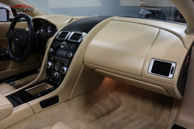 2012 Aston Martin V8 Vantage S Merrillville, Indiana 14