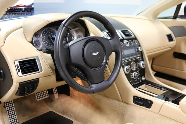 2012 Aston Martin V8 Vantage S Merrillville, Indiana 9