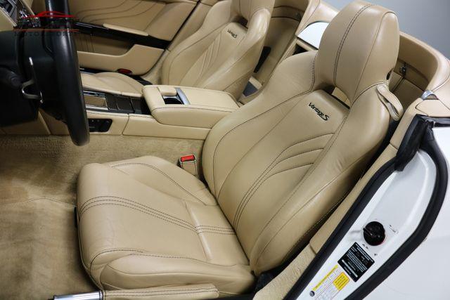 2012 Aston Martin V8 Vantage S Merrillville, Indiana 11