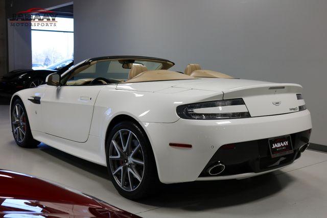 2012 Aston Martin V8 Vantage S Merrillville, Indiana 2