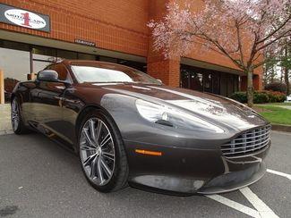 2012 Aston Martin Virage Base in Marietta, GA 30067