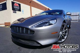 2012 Aston Martin Virage V12 Coupe in Mesa, AZ 85202