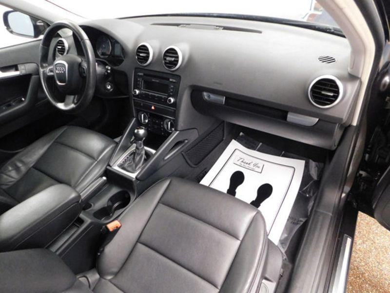 2012 Audi A3 20 TDI Premium Plus  city Ohio  North Coast Auto Mall of Bedford  in Bedford, Ohio