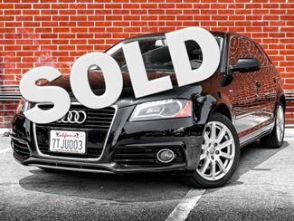 2012 Audi A3 2.0T Premium Plus Burbank, CA