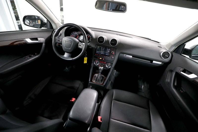 2012 Audi A3 20T Premium Plus - Navigation - S-Line sport pkg  city California  MDK International  in Los Angeles, California
