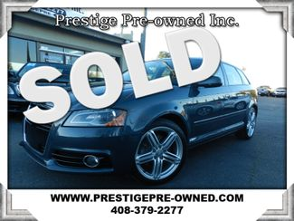 2012 Audi A3 2.0T PREMIUM PLUS  in Campbell CA