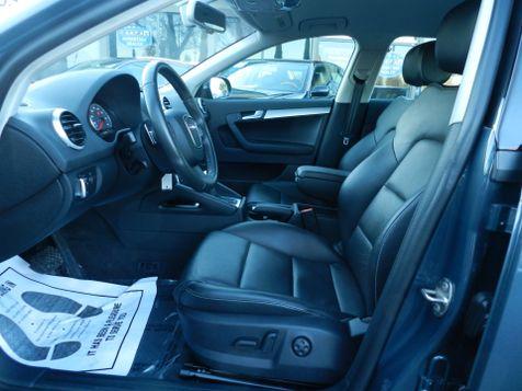 2012 Audi A3 2.0T PREMIUM PLUS  in Campbell, CA