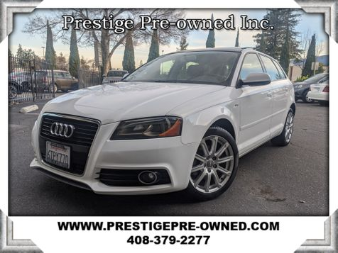 2012 Audi A3 2.0 TDI PREMIUM PLUS  in Campbell, CA