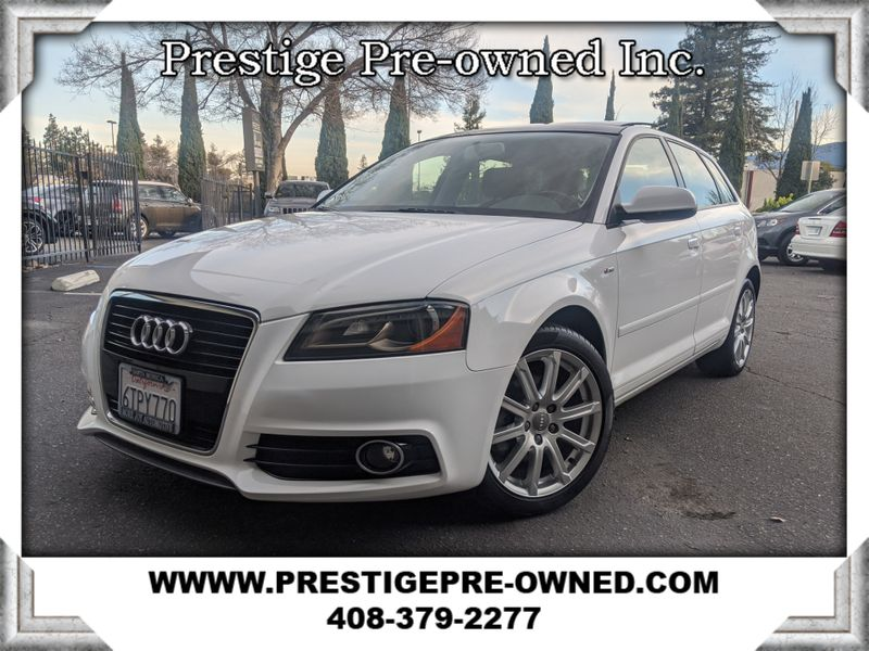2012 Audi A3 2.0 TDI PREMIUM PLUS  in Campbell CA