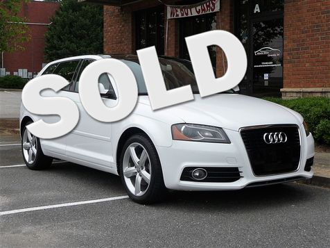 2012 Audi A3 2.0 TDI Premium Plus in Flowery Branch, Georgia