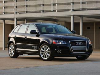 2012 Audi A3 2.0 TDI Premium Plus in Kernersville, NC 27284