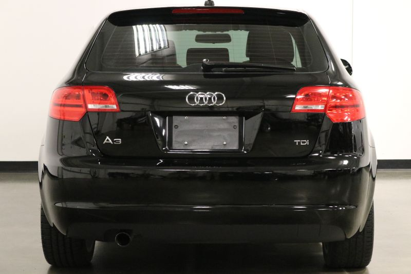 2012 Audi A3 20 TDI Premium Plus  city NC  The Group NC  in Mansfield, NC