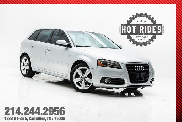 2012 Audi A3 S-Line Premium Plus in Carrollton, TX 75006