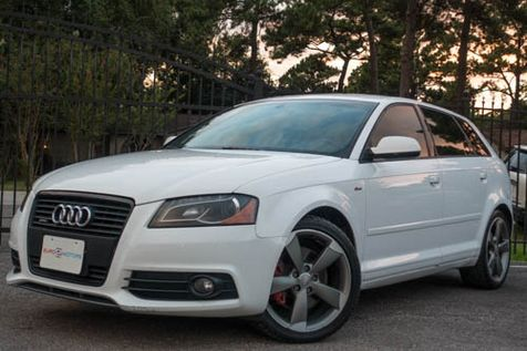 2012 Audi A3 2.0T Premium Plus in , Texas