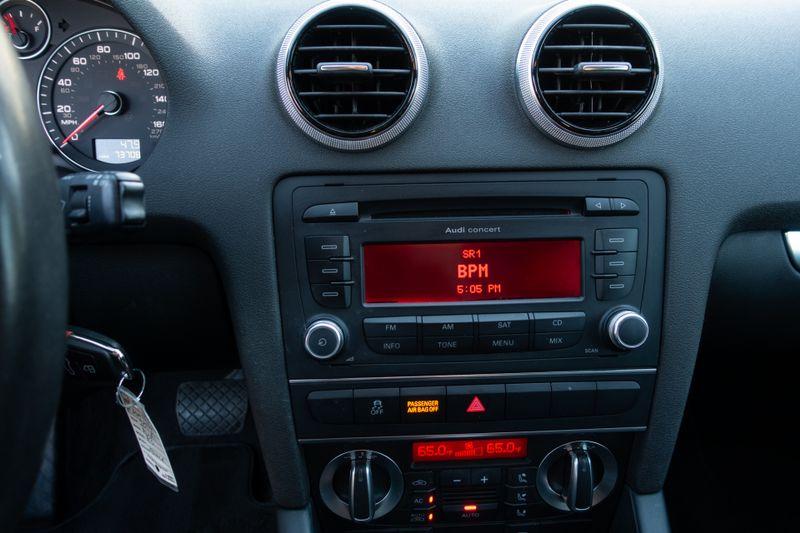 2012 Audi A3 20T Premium   Texas  EURO 2 MOTORS  in , Texas