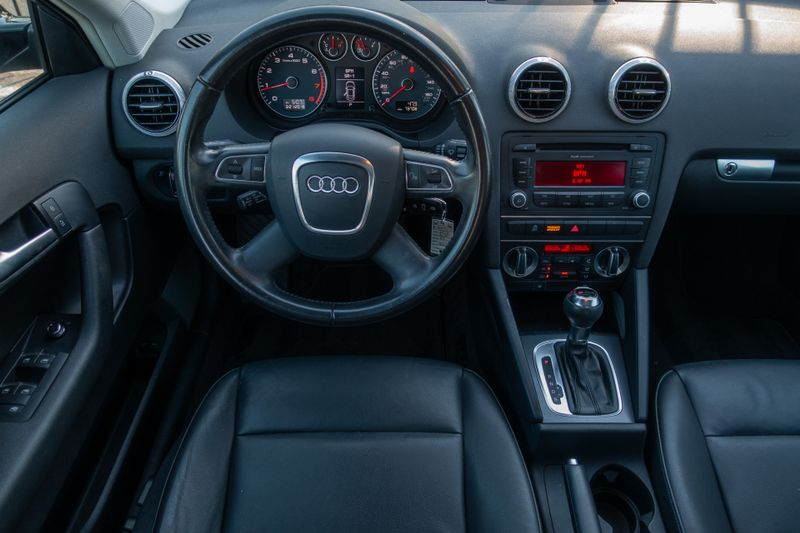 2012 Audi A3 20T Premium   Texas  EURO 2 MOTORS  in , Texas