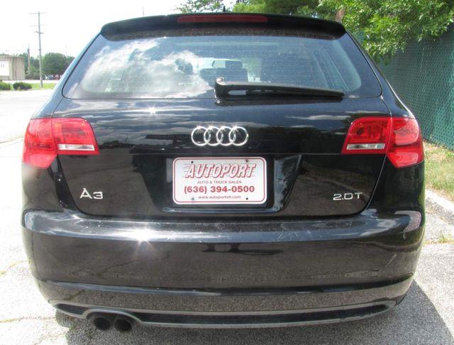 2012 Audi A3 2.0T Premium St. Louis, Missouri 4