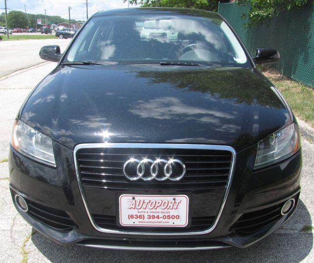 2012 Audi A3 2.0T Premium St. Louis, Missouri 1