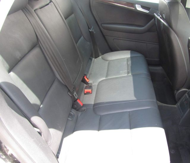 2012 Audi A3 2.0T Premium St. Louis, Missouri 8