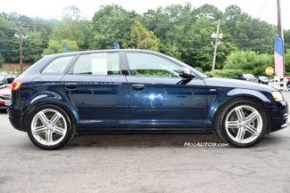 2012 Audi A3 2.0T Premium Plus Waterbury, Connecticut 5