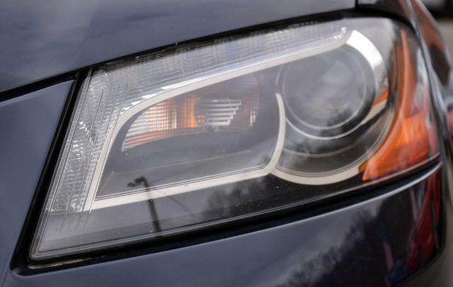 2012 Audi A3 2.0T Premium Plus Waterbury, Connecticut 10